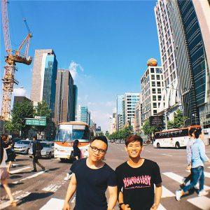 Các công ty du học Hàn Quốc uy tín
