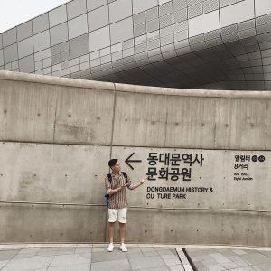 Mức học phí trung bình tại các trường học Hàn quốc.