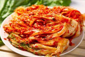 Những món ăn không thể bỏ qua khi đến Hàn Quốc.