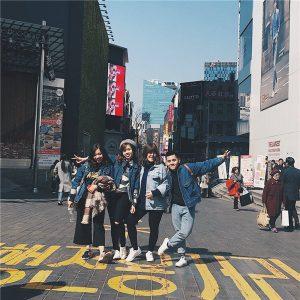Tổng chi phí đi du học Hàn Quốc hết bao nhiêu