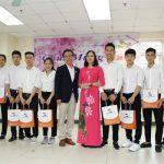 Rộn ràng hoạt động tri ân các thầy, cô nhân ngày Nhà giáo Việt Nam