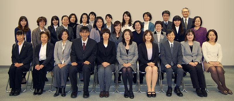 Đội ngũ giáo viên trường Nhật Ngữ MCA