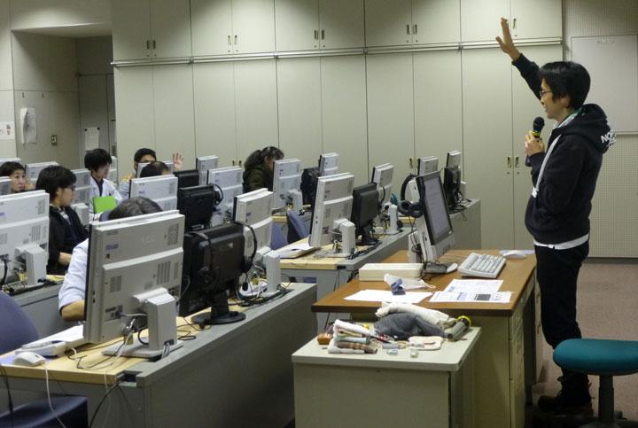 Chương trình du học Nhật Bản ngành công nghệ thông tin