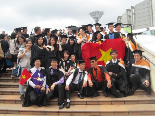 Chương trình du học Nhật Bản ngành cơ khí