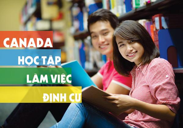 Các kỳ tuyển sinh du học tại Canada