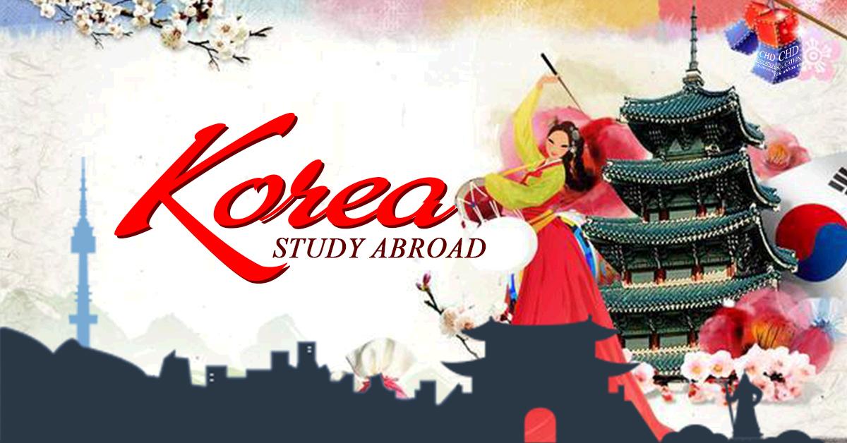 điều kiện đăng ký du học Hàn Quốc