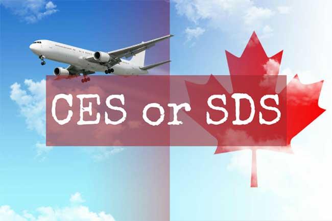 Tuyển sinh du học Canada theo diện CES và SDS