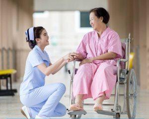 Du học Nhật Bản ngành điều dưỡng và những điều cần biết