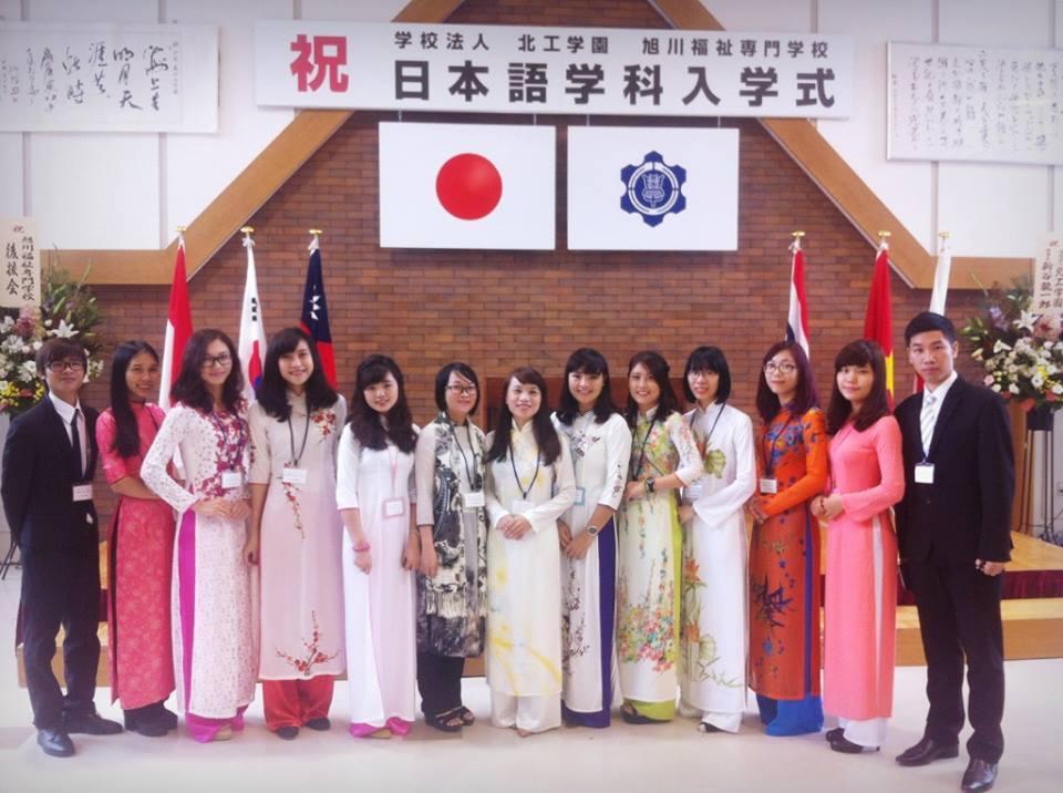 trung tâm tư vấn du học Nhật Bản uy tín