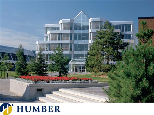 Trường cao đẳng Humber Canada
