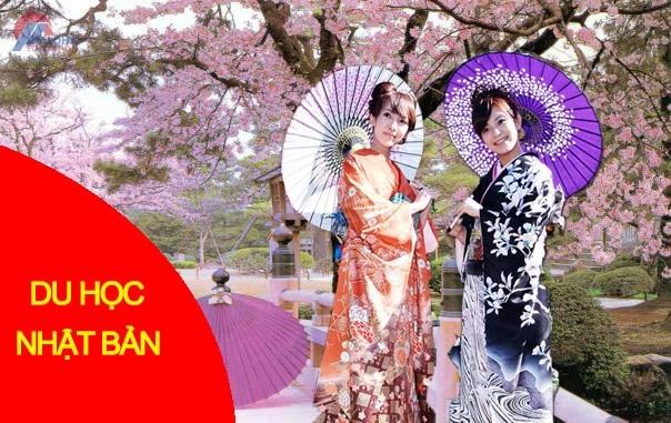Chương trình du học Nhật Bản