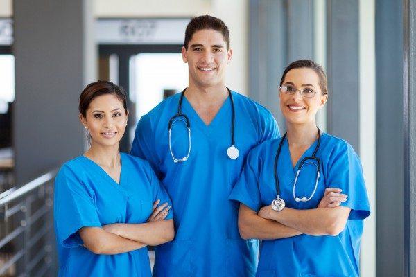 du học nghề điều dưỡng tại Đức
