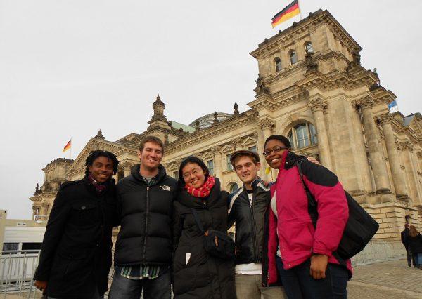 Chương trình du học điều dưỡng Đức