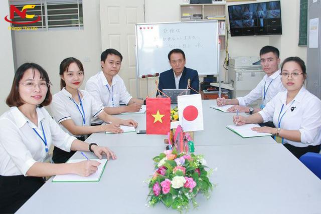 Công ty du học Hàn Quốc Năm Châu IMS