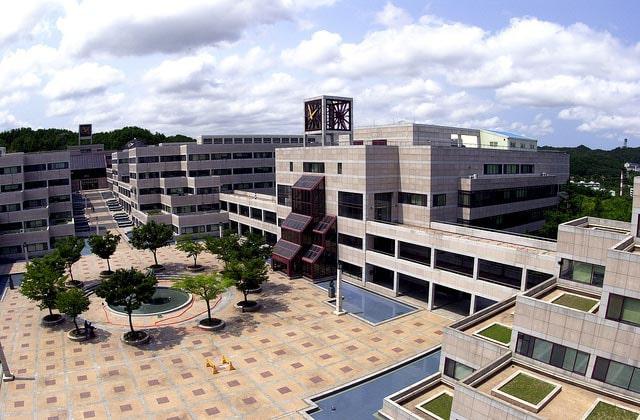 Chọn trường du học hàn quốc - đại học Postech