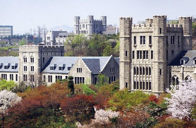 Chọn trường du học Hàn Quốc - đại học Hàn Quốc