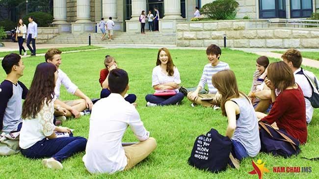 TOP 10 trung tâm tư vấn du học Hàn Quốc uy tín tại Hà Nội