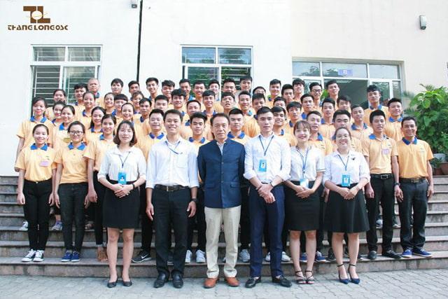 Trung tâm du học Nhật Bản Thăng Long OSC