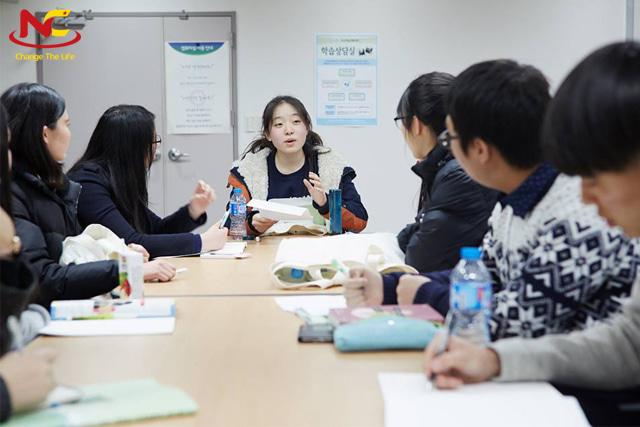 Du học Hàn Quốc khó khăn