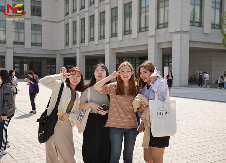 Du học Hàn Quốc những điều cần biết
