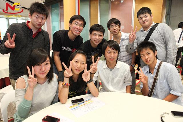 du học miễn phí tại Nhật Bản
