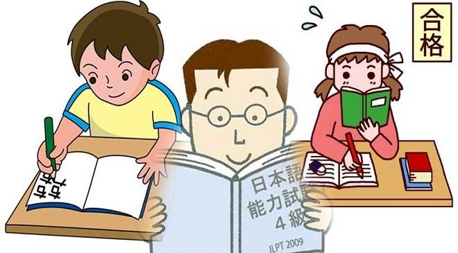phương pháp học tiếng Nhật hiệu quả