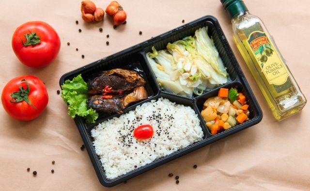 Đơn hàng chế biến thực phẩm Tottori