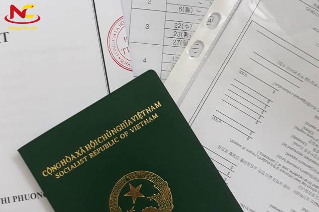 Điều kiện về hồ sơ du học Hàn Quốc