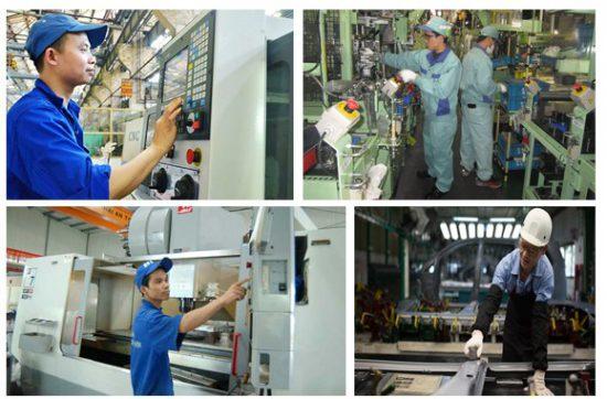 Công xưởng Đài Loan