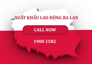 Xuất khẩu lao động Ba Lan – Cơ hội mới cho người Việt