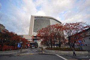 Danh sách các trường đại học ở busan Hàn Quốc