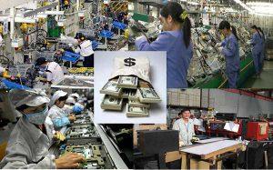 Nhật Bản và Đài Loan đâu là thị trường xuất khẩu lao động tốt nhất