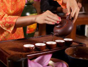 Những nét văn hóa truyền thống đặc trưng của người Nhật