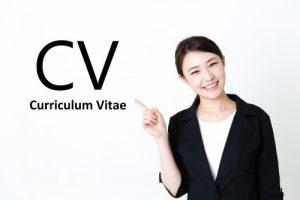 Cách viết cv xin việc tiếng Nhật chuẩn chuyên nghiệp (kèm mẫu)
