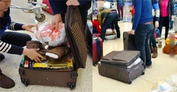 Những đồ được mang và không được mang khi đi xklđ