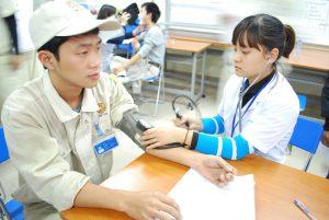 Danh sách các bệnh viện đủ tiêu chuẩn khám sức khỏe đi xklđ