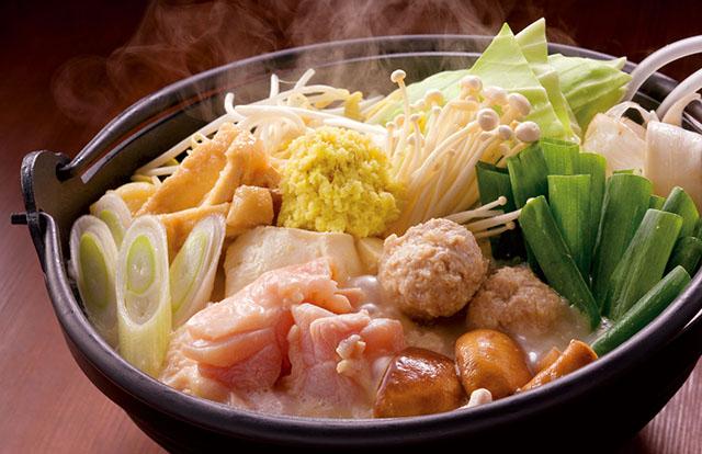 Chanko nabe món ăn nổi tiếng của Nhật Bản
