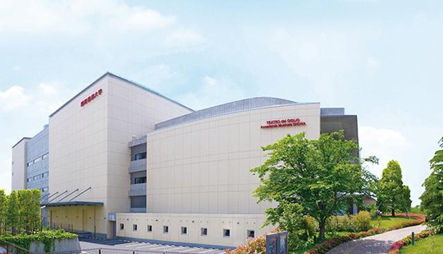 Du học Nhật Bản ngành âm nhạc tại đại học Showa