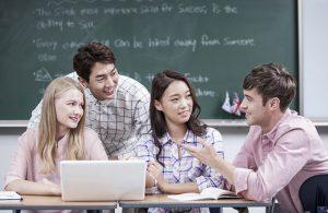 Du học Hàn Quốc bằng Tiếng Anh cụ thể như thế nào?