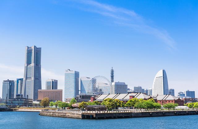 Du học Nhật Bản tại thành phố Yokohama