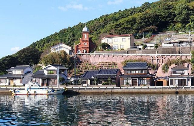 Du học Nhật Bản tại thành phố Nagasaki