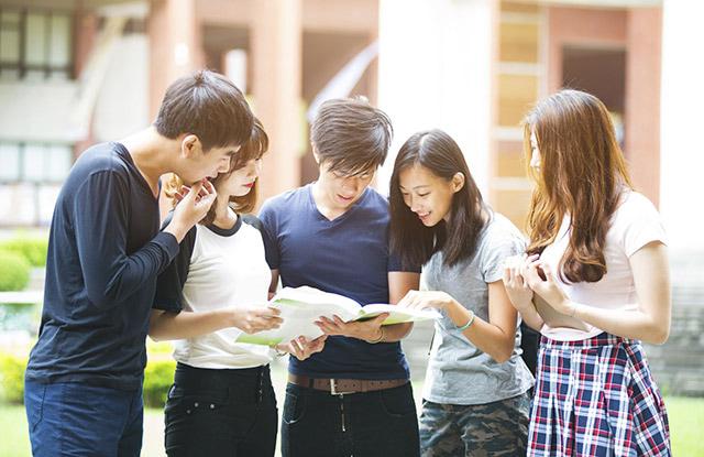 Học bổng thạc sĩ Nhật Bản