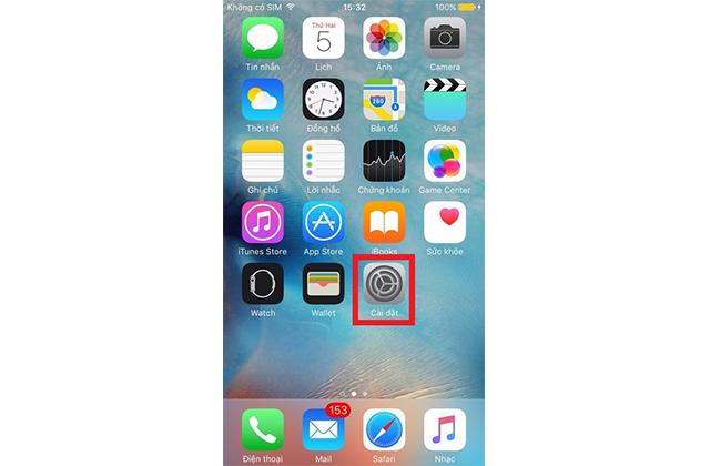 cài bộ dõ tiếng nhật trên iphone