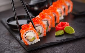 Khám phá những nét độc đáo trong văn hóa ẩm thực Nhật Bản