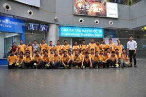 Trung tâm xuất khẩu lao đông nhật bản hàng đầu, uy tín tại Hà Nội