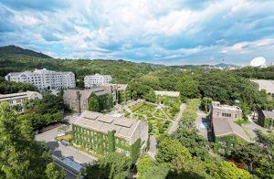 Giới thiệu trường đại học Yonsei Hàn Quốc