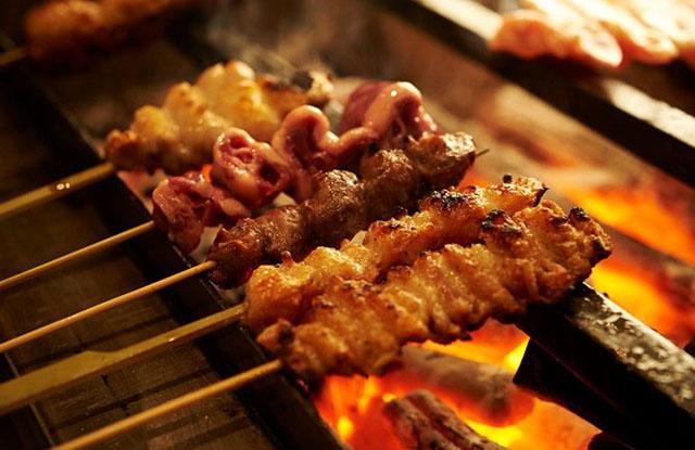 Món ăn truyền thống và nổi tiếng của Nhật Bản