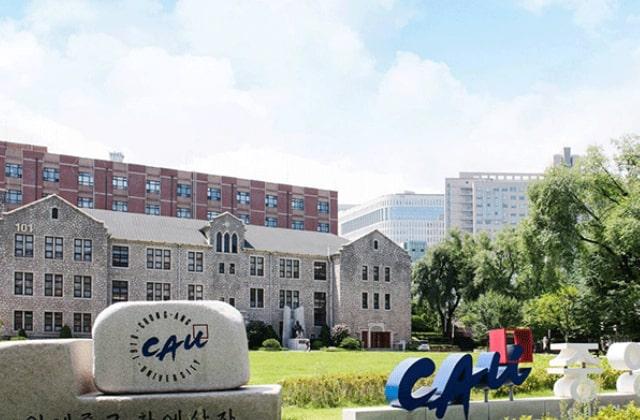Trường visa thẳng hàn quốc-Đại Học ChungAng - Seoul