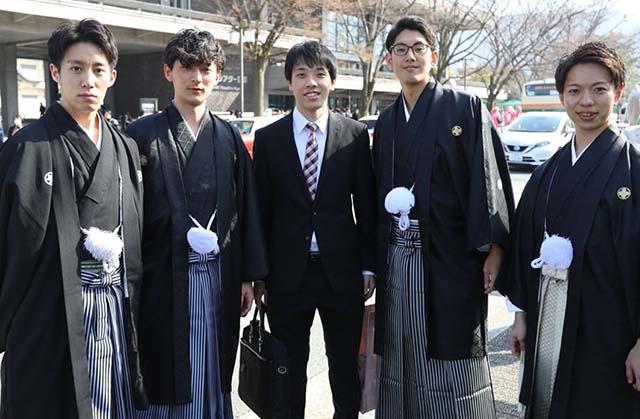 Du học Nhật Bản ngành kinh tế