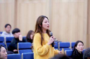 Học bổng trường đại học Yonsei Hàn Quốc, kinh nghiệm săn học bổng